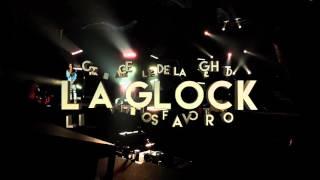 ME ENAMORE DE LA GLOCK (LIVE)