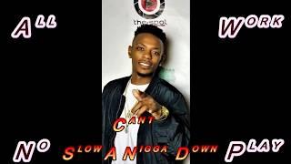 Tweezy - Slow A Nigga Down Prod by Paupa Audio Video