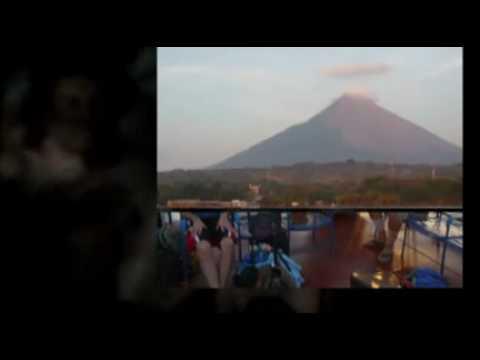 Sojourn: Nicaragua (Ometepe)