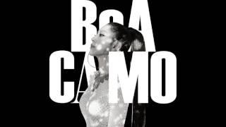 [BoA (보아) _ CAMO] Instrumental | Digital Single