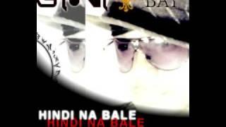 HINDI NA BALE