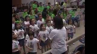 Gosto de Flores - Escola de Música e Banda Juvenil da Euterpe