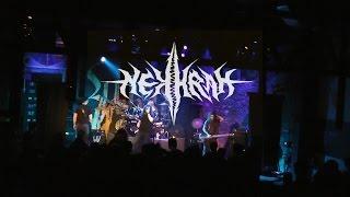 Nekhrah - Foredoomed ( LIVE at Red )