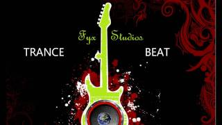 TRANCE instrumental beat