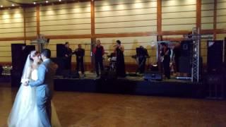 Solo con verte- Banda MS (cover-Andrea Garcia)