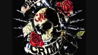 Guns N' Roses - Perfect Crime (instrumental cover)