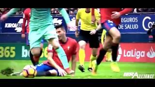 Best Football Dribbling Skills 2017 HD 2