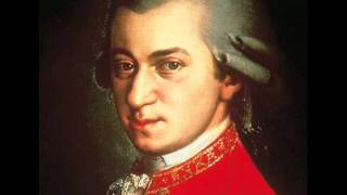 Mozart : String Quartet No.1 K.80  第3楽章 Menuetto-Trio