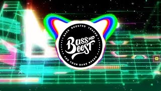 KSHMR - Jammu (BL3R Festival Trap Remix) [Bass Boosted]