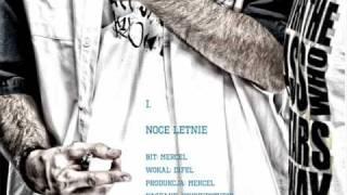 Difel - Pierwsze EP - 2009 Noce Letnie