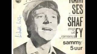 Ramses Shaffy- Sammy (origineel 1966)