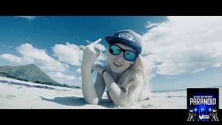 Lia Lisse feat. Rob Hazen - Paranoid (Jesus Mendez Remix)