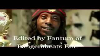 King Brice feat  Lyrical Travisty & Fantum - Play my Enemies