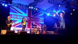 Herman's Hermits - There's A Kind Of Hush - Live At Snoqualmie Casino 4/15/2017