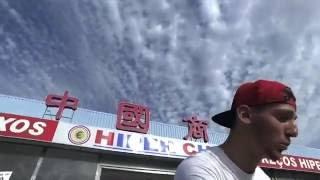 CHYNA - TOU NA VIA (VIDEO OFICIAL) PROD. FUMAXA