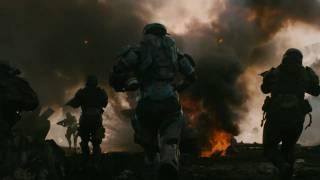 Halo : Reach | Remember Reach trailer - long version XBox 360