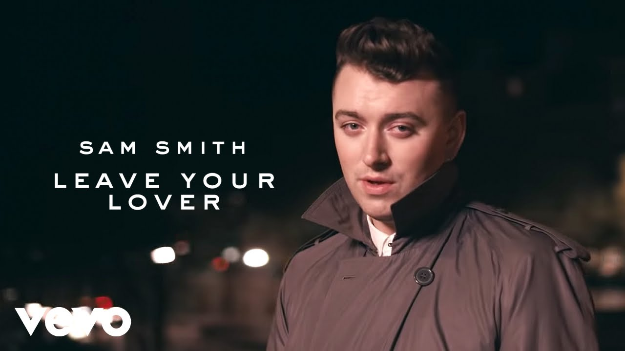 Date For Sam Smith Tour 2018 In Sacramento Ca