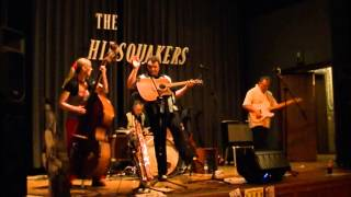 Hips Quaker's - Svalutation ; Germany Janvier 2015