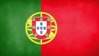 Portugal National Anthem   A Portuguesa Instrumental