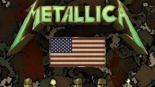 9)METALLICA - Am I Evil - Live 1985 (Rare)