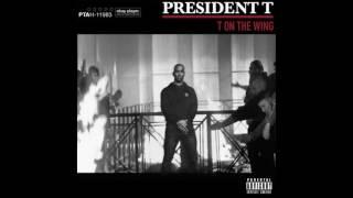 President T - Buss Da Ting (feat. Ghetts)