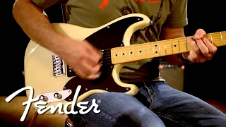 NEW Squier '51 Demo | Fender