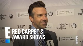 Is Jason Sudeikis Ready for Baby No. 2? | E! Live from the Red Carpet