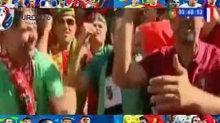 Portugal X França Euro 2016 - Final