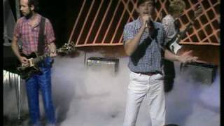 Roxy Music - Oh Yeah (On The Radio) Live on TOTP (1980)