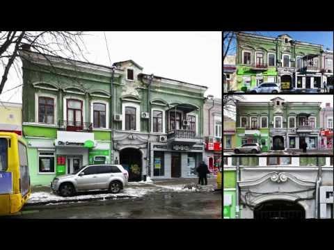 Архитектура Одессы. Александровский проспект, 3. Доходный дом Мерц