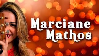 Marciane Mathos -  Agora Dói (Lyric video)