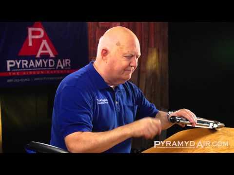 Video: Airgun Academy Episode 37 - Fill PCP airguns from tank | Pyramyd Air