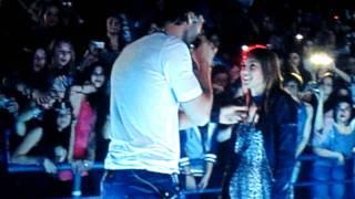 Enrique Iglesias - Hero - Live In Melbourne