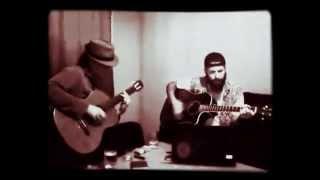 Joe Cocker - Unchain my heart (Rockit acoustic cover)