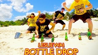 Leslie Wai - Bottle Drop (Music Video) - The #OutrageouslyRefreshing Sound of Hooch