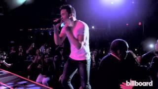 """Prince Royce """"Stuck On a Feeling"""" Live @ Billboard En Vivo"""