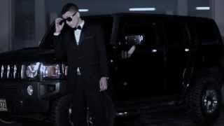 BABY - RK el loquillo (video oficial)