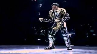 Michael Jackson Scream Live Auckland ULTRARARE Remastered & Enhanced 2k1440pHD full screen DTS