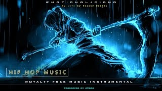 Sad Hip Hop Piano Instrumental | My Love by Tricky Diesel | Royalty Free Music