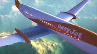 The future of aviation is electrical propulsion (easyJet CEO Johan Lundgren & Wright Electric CEO)