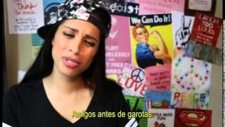 What Your Friends Really Mean - IISuperwomanII [Legendado em PT-BR]