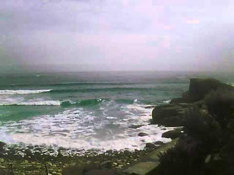 Timelapse Video – Glen Beach – 02/11/2010