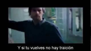 El Sergio - Te vas de mi