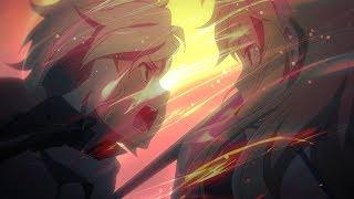 DanMachi: Sword Oratoria - [戦いへの決意] determination to fight