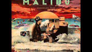 Anderson .Paak ft. BJ The Chicago Kid - The Waters