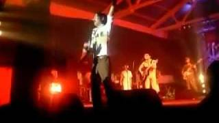 Homens da Luta - Fado da Reacção - 'A reacção é só filhos da puta...' - Bragança 2011