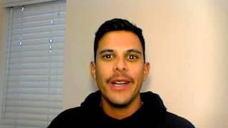Michael Cruz Video Response