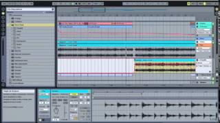 Vuela Vuela Remix Amateur Ableton Live