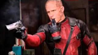 Deadpool song : SALT-N-PEPA-SHOOP