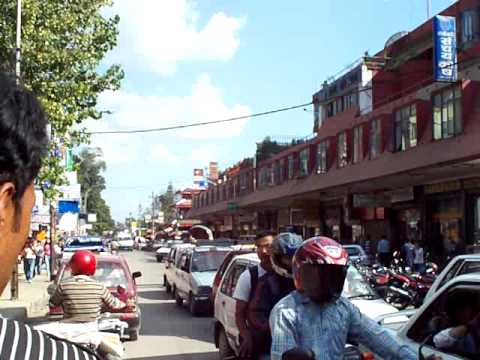 Nepali Rickshaw Two